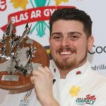 Junior champions gunning for National Chef of Wales title