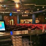 Leicester Square Theatre bars adopt AURES and Impact EPOS