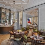 Mandarin Oriental Hyde Park, London reopens dining this December