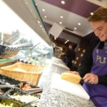 Plymouth's Chef Shortage aided through support from The Savoy Educational Trust Funding