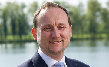 Steve Jones appointed Managing Director of Wyboston Lakes Limited