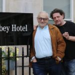 Two members of the esoteric UK three Michelin star club come together with new opening