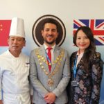 UK's first dedicated Chinese Culinary Arts diploma