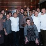 £29,000 raised for Hospitality Action by Raymond Blanc and protégés