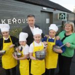 Buzzworks whet children's appetite for good food and hospitality