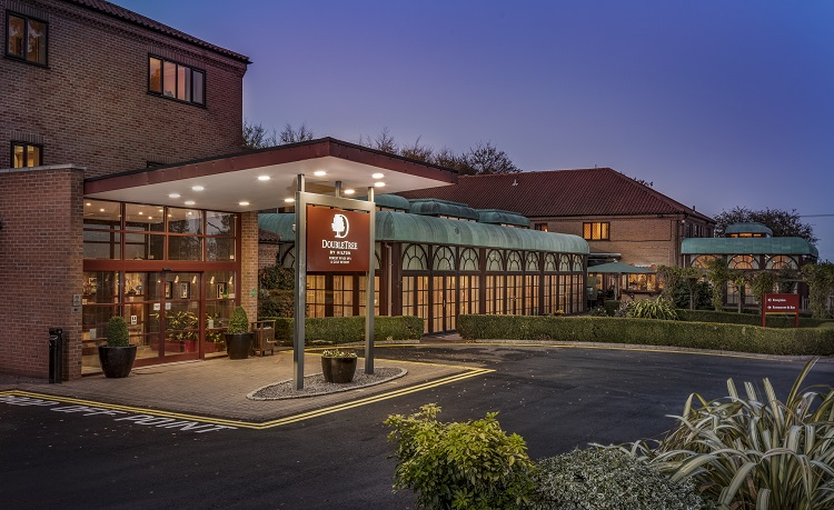 Doubletree By Hilton Debuts In Beautiful Lincolnshire