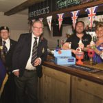 Ei Group raises almost £80,000 for Royal British Legion through its charity beer