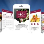 En Route launches global roll-out of 'crew nosh' food ordering app
