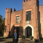 General Manager appointed to oversee new developments at Crabwall Manor Hotel & Spa