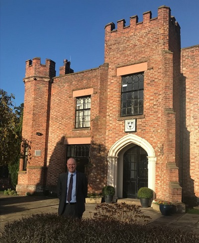 General Manager appointed to oversee new developments at