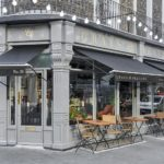 Grays & Feather London's first global sparkling wine bar launches in Covent Garden