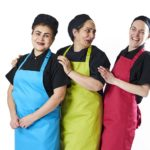 ISS is taking part in National School Meals Week celebrations