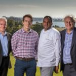 Michael Caines joins Exmouth waterfront development