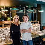 Opens today: Tom Kitchin's new Edinburgh restaurant, Southside Scran