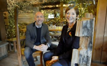 Searcys appointed to revisit their roots in The Treehouse