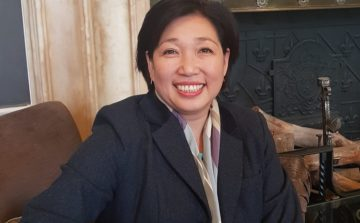 Sopwell House appoints Angelina Chua  as General Manager