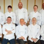 The Roux Family announce the Roux Scholarship 2019