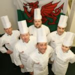 Welsh chefs open Culinary World Cup campaign with bronze medal