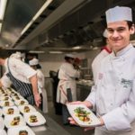 Celebrating hospitality as a great career choice, The Staff Canteen Live college tour