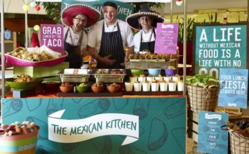 BaxterStorey receives highest-ever score from Hospitality Assured