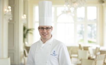 Executive Head Chef appointment at Trump Turnberry