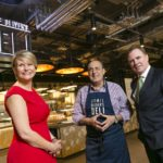 Aramark Northern Europe and Jamie Oliver open first in-company restaurant