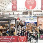 Casual Dining expands its menu, with a record 220 exhibitors for 2019