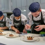 Chris Basten Urging Catering Colleges to Enter Country Range Student Chef Challenge
