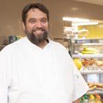 International chef joins Belong Morris Feinmann