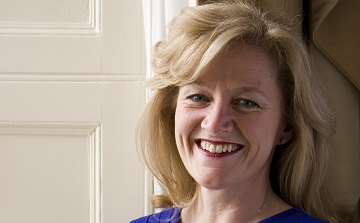 Claire Randall of Lucknam Park Hotel & Spa to take on new challenge after record breaking year