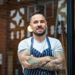 KALA, Gary Usher's sixth restaurant announces opening date