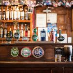Pubs to serve 10 million pints and 3 million dinners on Christmas Day, says BBPA