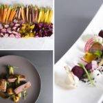 Seasoned caters for mental health initiative 'Can Anyone Hear Me?' at The Shard
