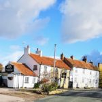 The Green Dragon in Exelby reopens its doors following community group purchase