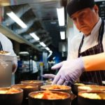 The Soil Association awards UAL Gold Standard Accreditation for student catering
