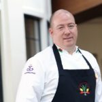 Long serving chef stands down from Culinary Team Wales