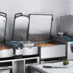 Tomorrow's Kitchen: Rational demonstrates its multifunctional cooking solutions