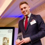 2019's UK Restaurant Manager of the Year announced