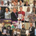 Young talent recognised as Bartlett Mitchell celebrates its first Rising Stars