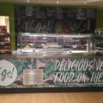 BaxterStorey Launches Its First Vegan Outlet in Scotland