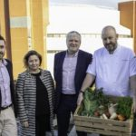 CH&CO announce new £10 million catering and hospitality partnership