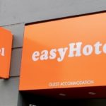 easyHotel update to first quarter of the current financial year