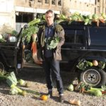 Veg Power: Coronation Street will tonight Premier a new vegetable advertising campaign, see it here first