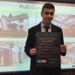 Ei Group encourages school leavers to join pub trade