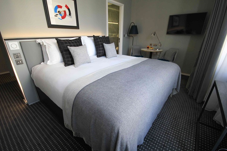 Fifth Opening For Nadler Hotels With Covent Garden Flagship