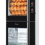 Fri-Jado UK launches auto-clean rotisserie