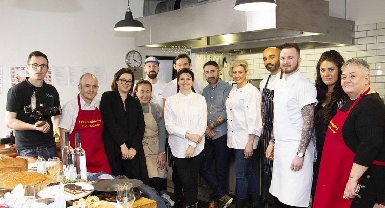 Manchester Kitchen Social follows London success