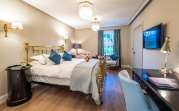 New luxury expansion unveiled at Bedford Lodge Hotel & Spa
