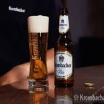 Perfect Your Pour and Win a Trip to the Krombacher Brewery in #Pourfection2019