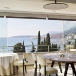 Restaurant Mirazur awarded the ultimate three stars from michelin